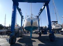 SMN Port Grimaud Dockyard