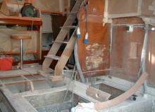 SMN chantier naval Port Grimaud aménagement